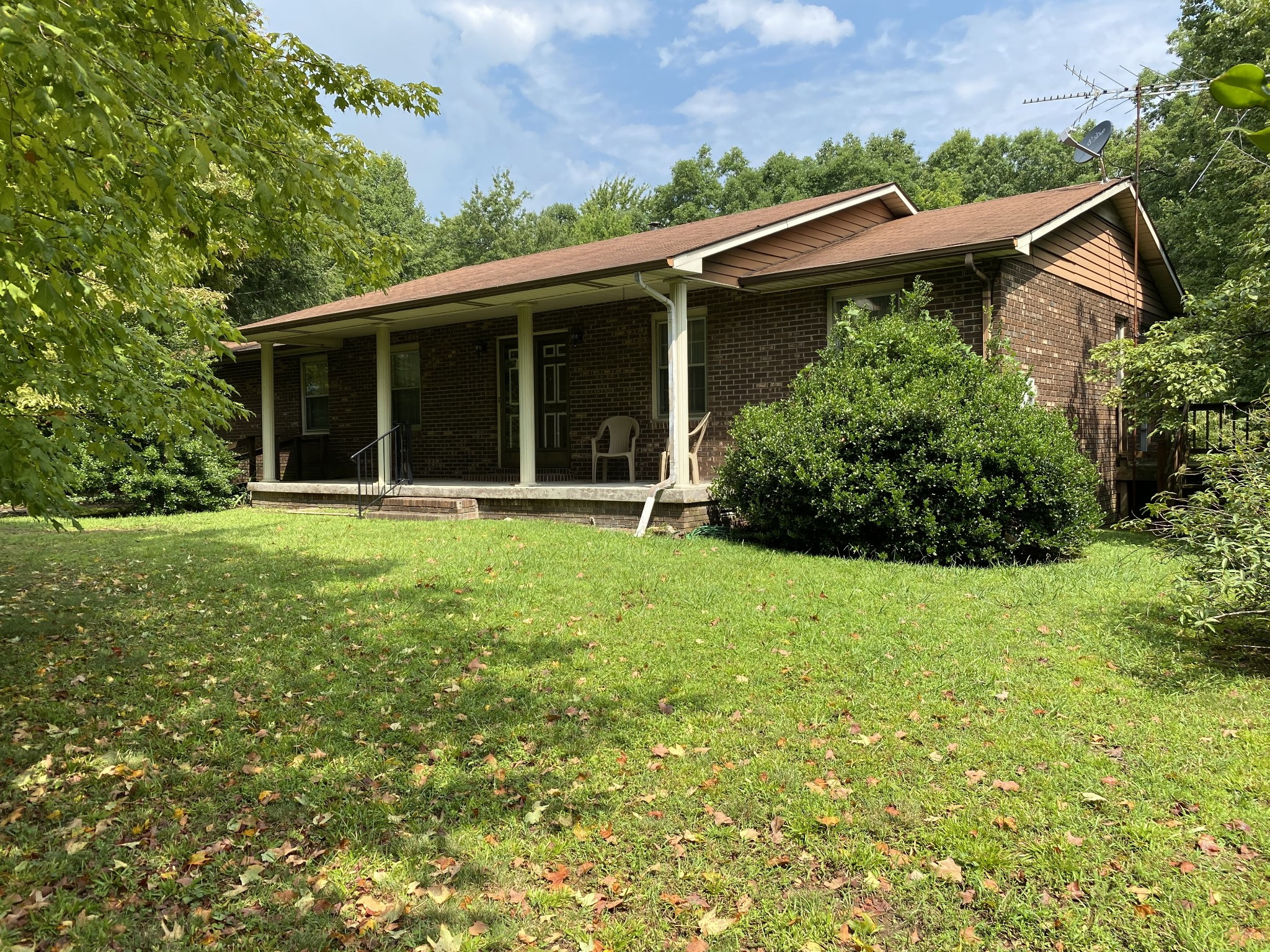 17230 Crossville Hwy Property Photo - Monterey, TN real estate listing