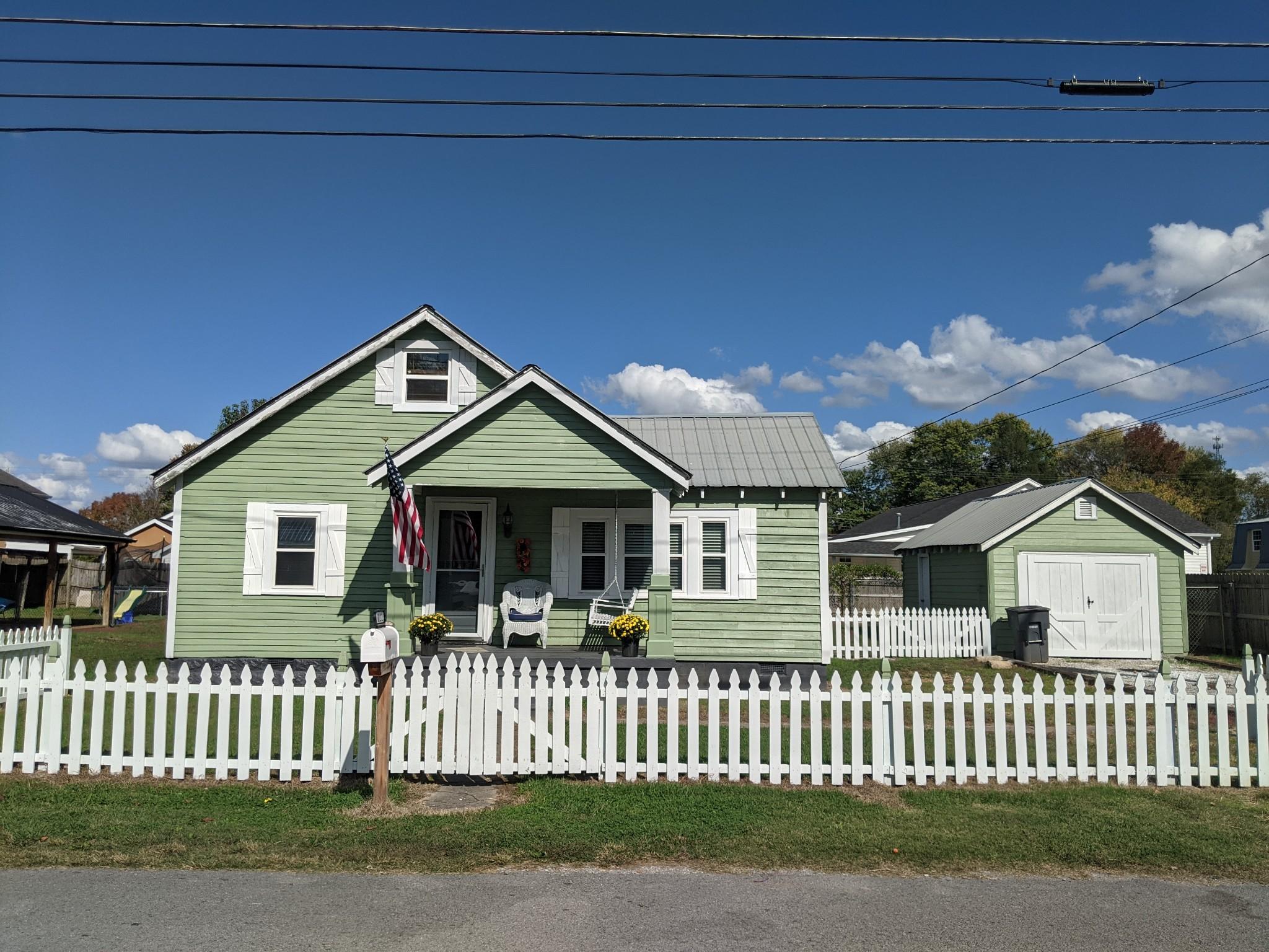 122 Woodland Dr Property Photo - Mc Minnville, TN real estate listing