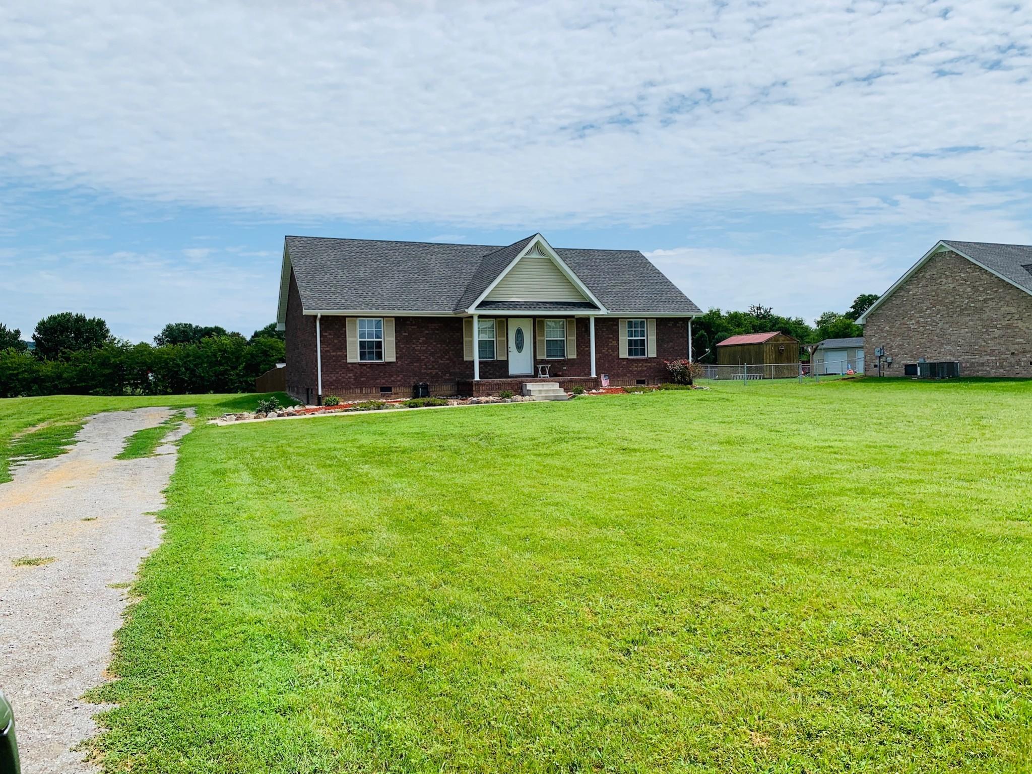 1020 Meridian Dr Property Photo - Castalian Springs, TN real estate listing