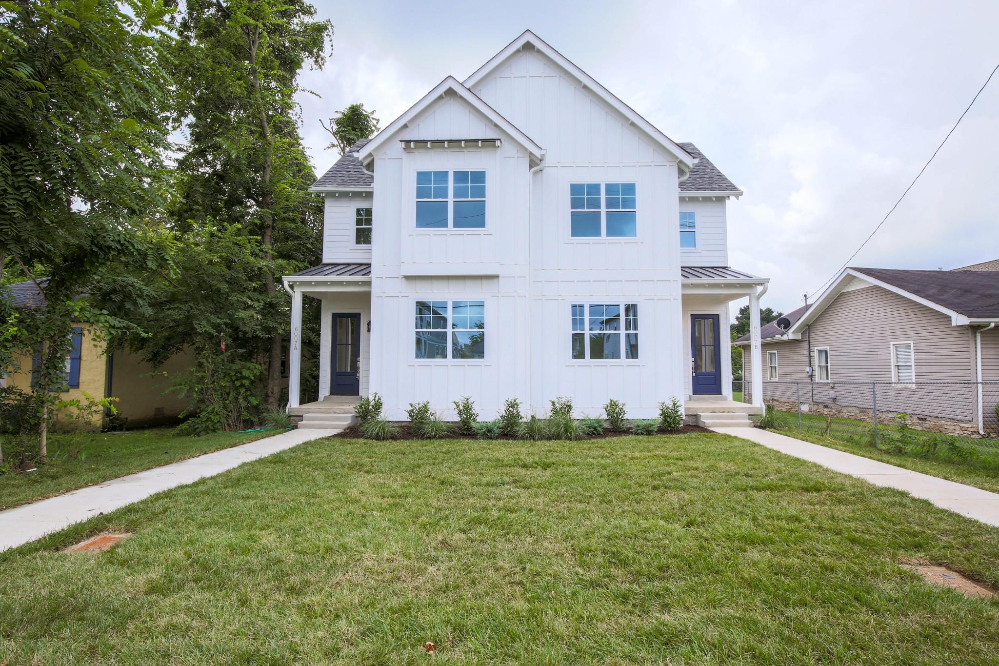 6007B California Ave Property Photo - Nashville, TN real estate listing