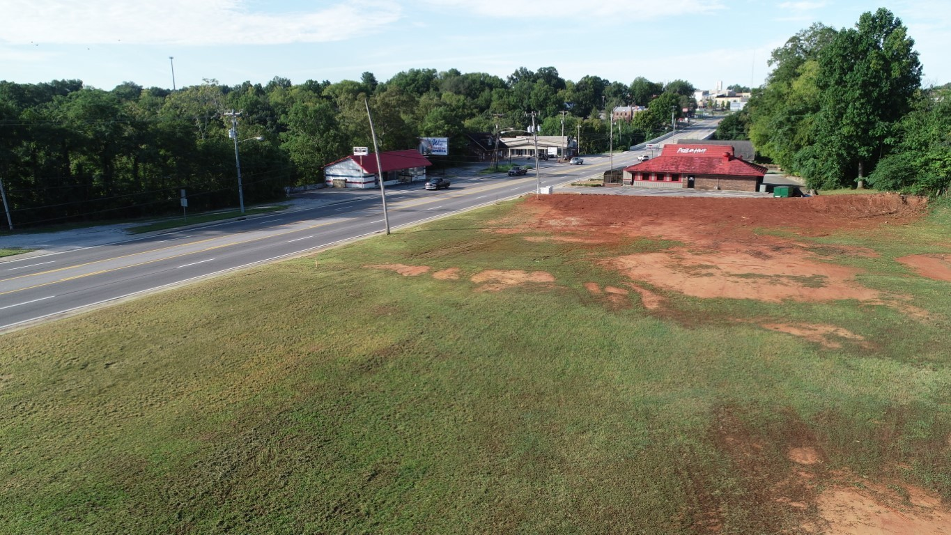 0 Dinah Shore Blvd Property Photo - Winchester, TN real estate listing