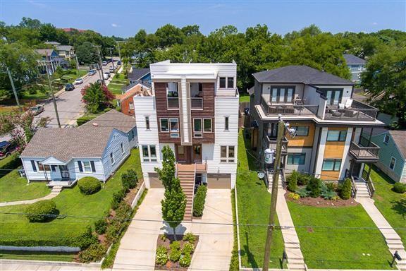 508B Buchanan St Property Photo - Nashville, TN real estate listing