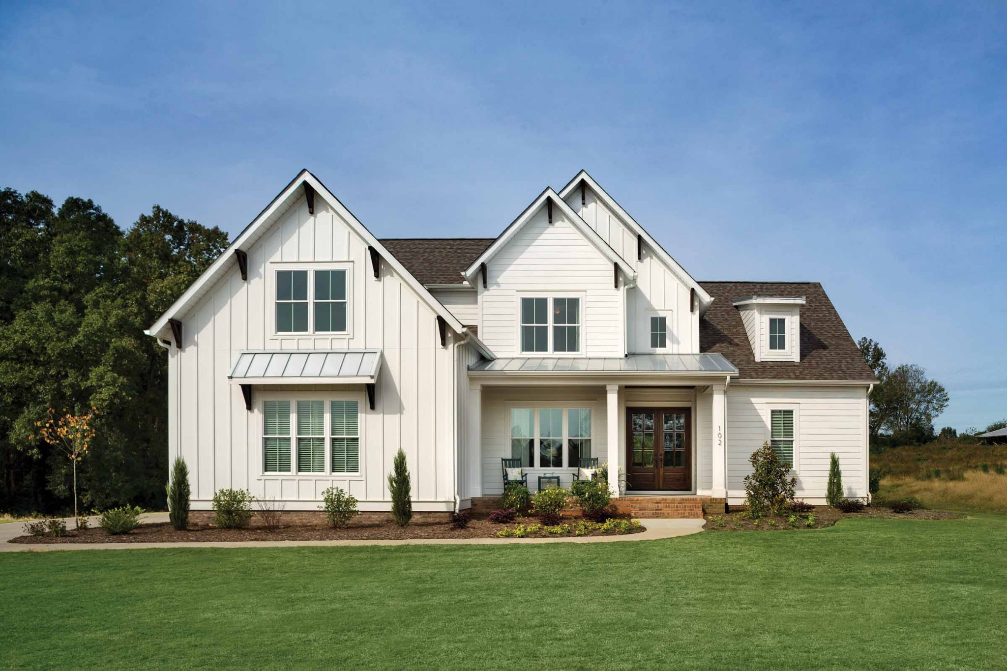 6060 Porters Union Way, Lot 228 Property Photo - Arrington, TN real estate listing