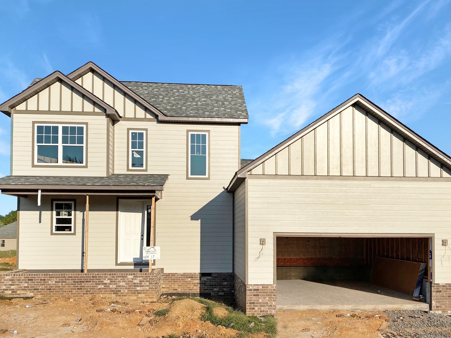 1062 Melvin Dr Property Photo - Cross Plains, TN real estate listing