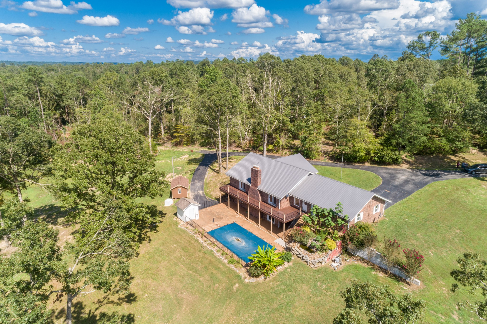 2743 Mouse Tail Rd Property Photo - Parsons, TN real estate listing