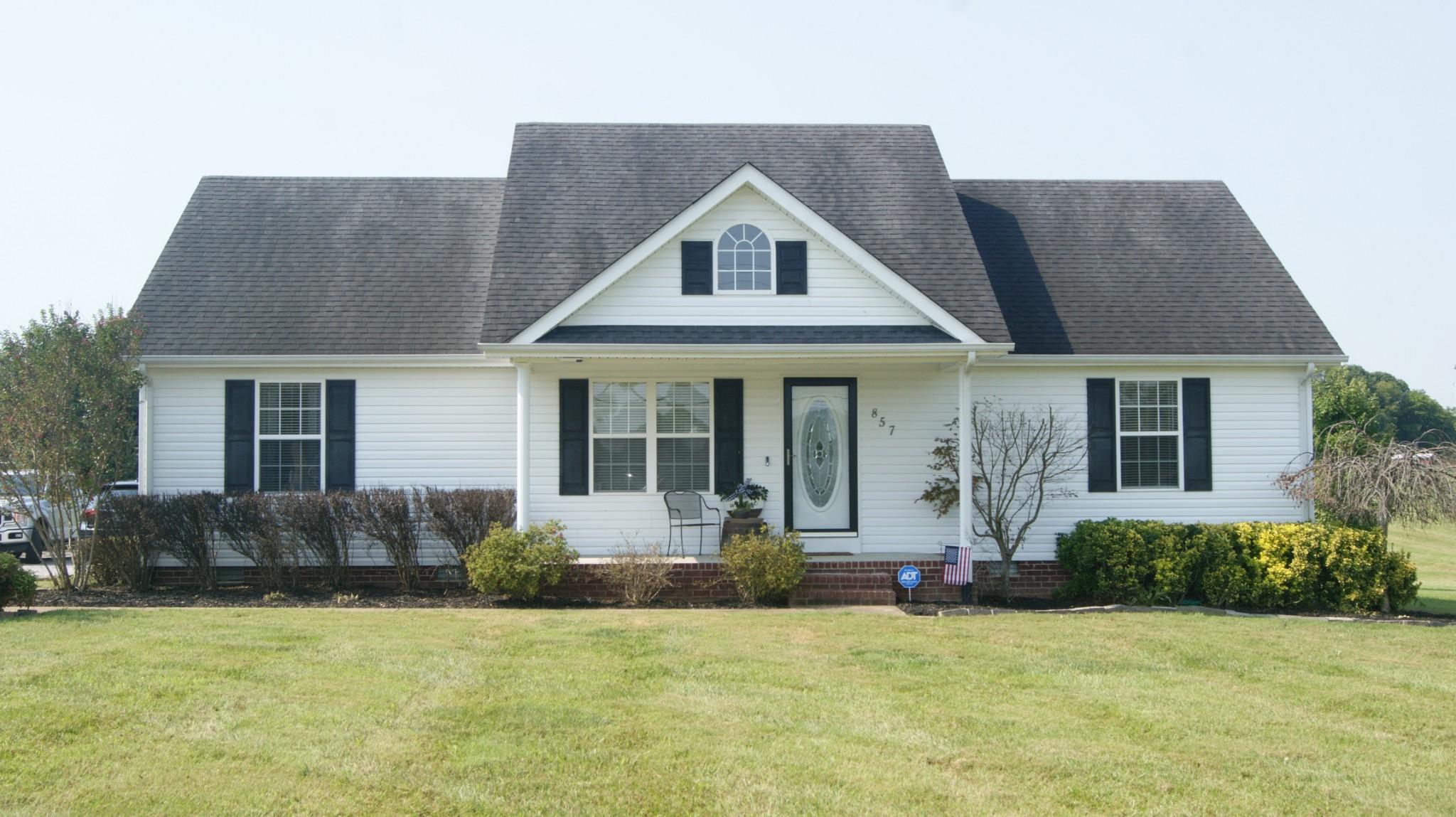 857 Rock Springs Rd Property Photo - Castalian Springs, TN real estate listing