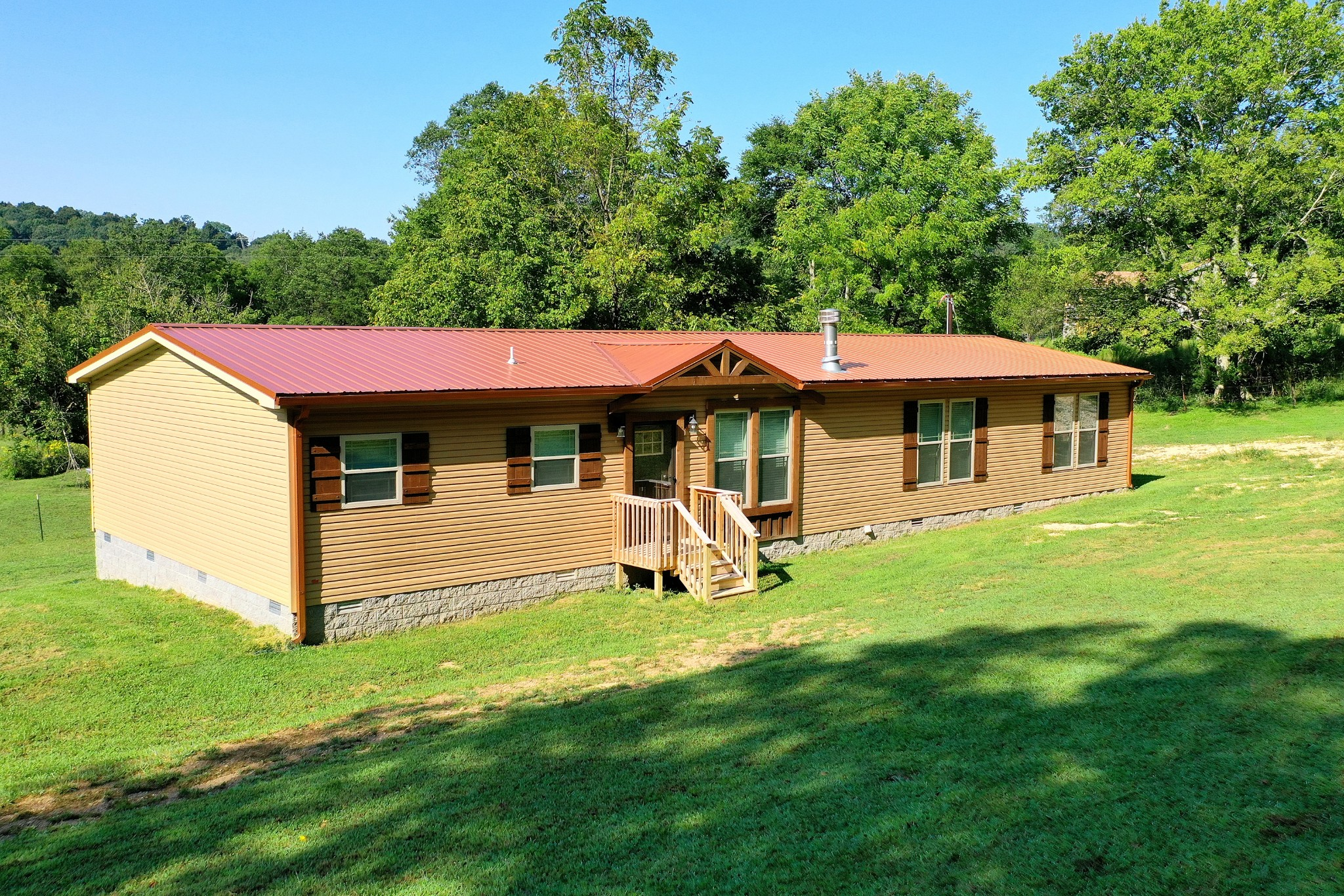 8571 Joy Rd Property Photo - Mount Pleasant, TN real estate listing
