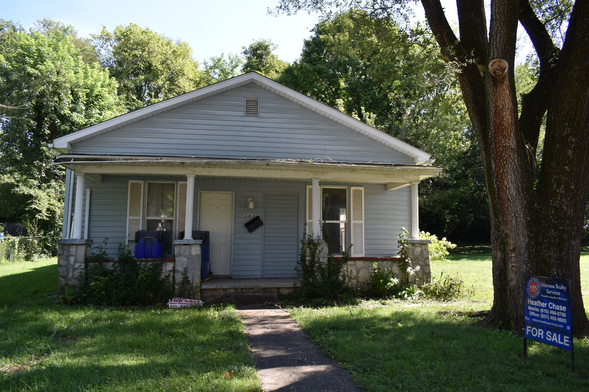 343 Cherry St Property Photo - Russellville, KY real estate listing