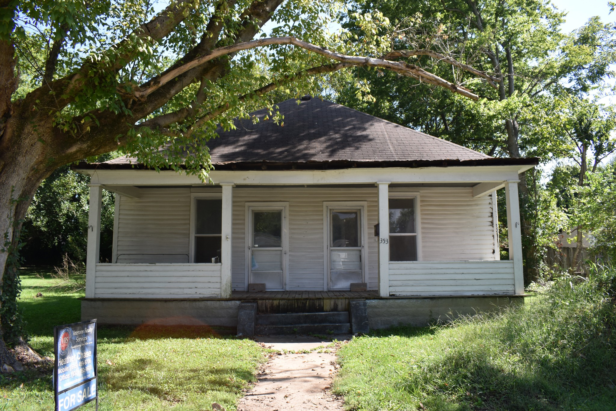 353 Cherry St Property Photo - Russellville, KY real estate listing