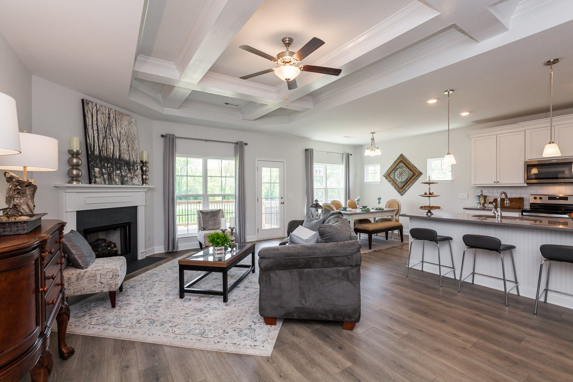 2013 Kirkwall Dr. #4A Property Photo - Nolensville, TN real estate listing