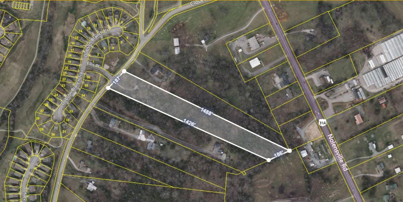 9869 Clovercroft Rd Property Photo