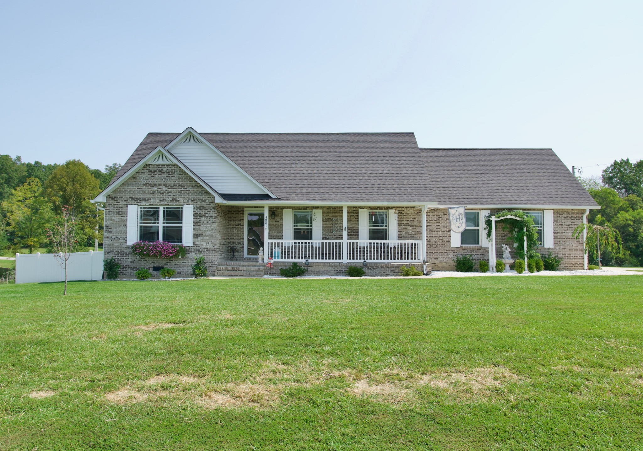 4801 Catherine Ct Property Photo - Baxter, TN real estate listing