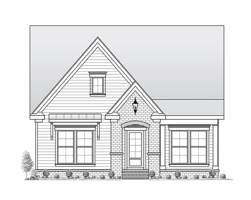 2020 Kirkwall Drive #353 Property Photo - Nolensville, TN real estate listing