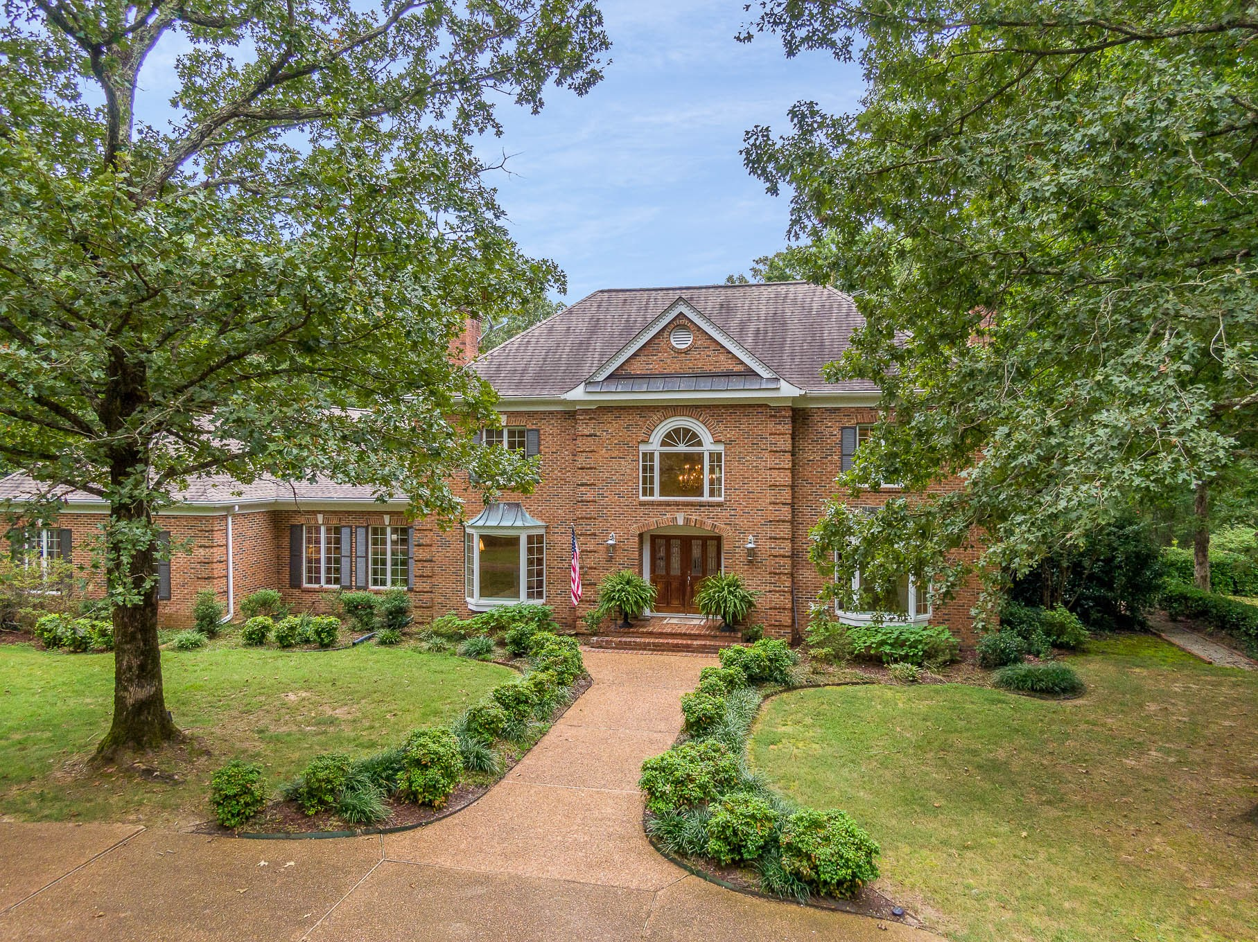 868 Columbia Hwy Property Photo - Hohenwald, TN real estate listing