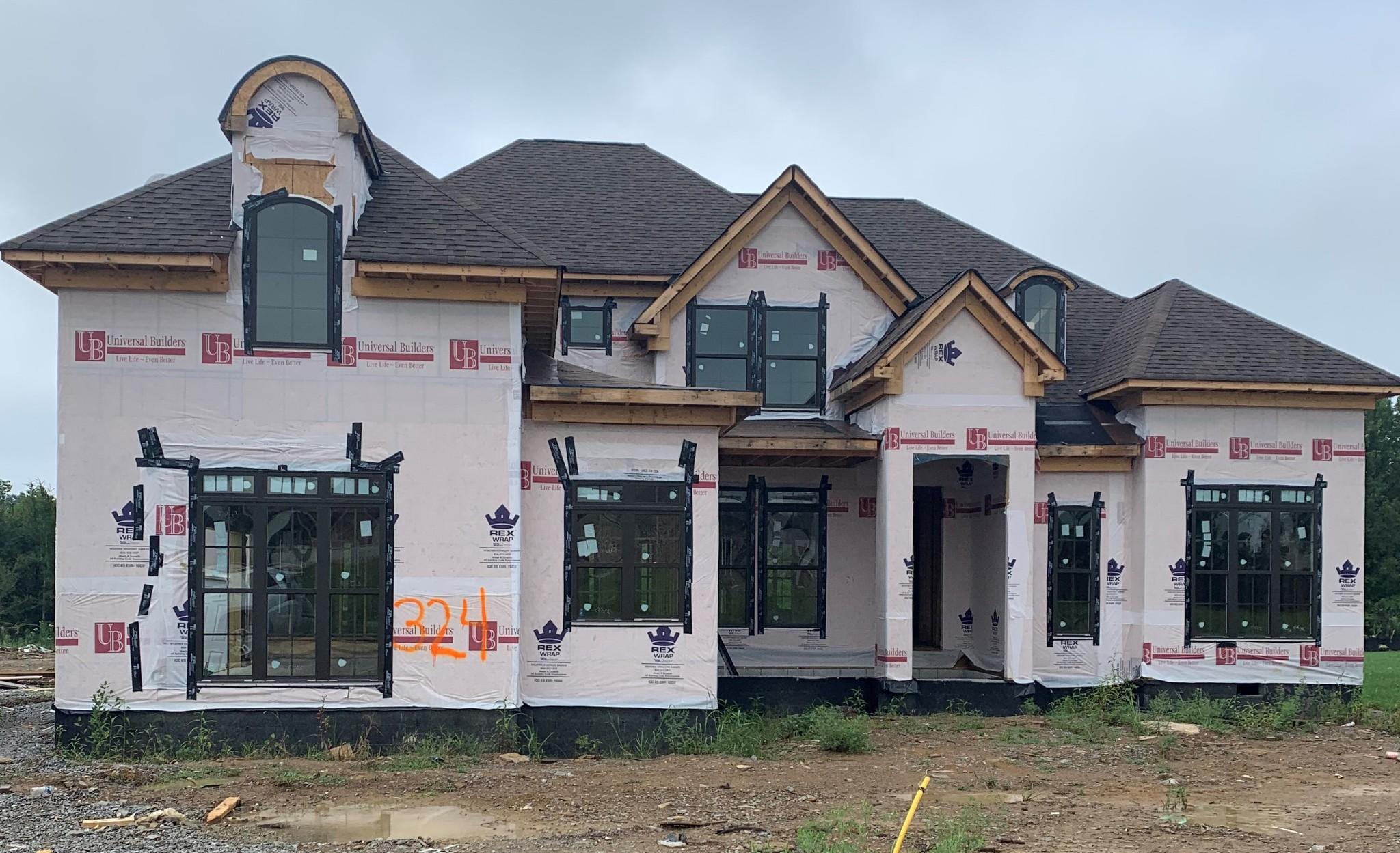 852 Harrisburg Lane Property Photo