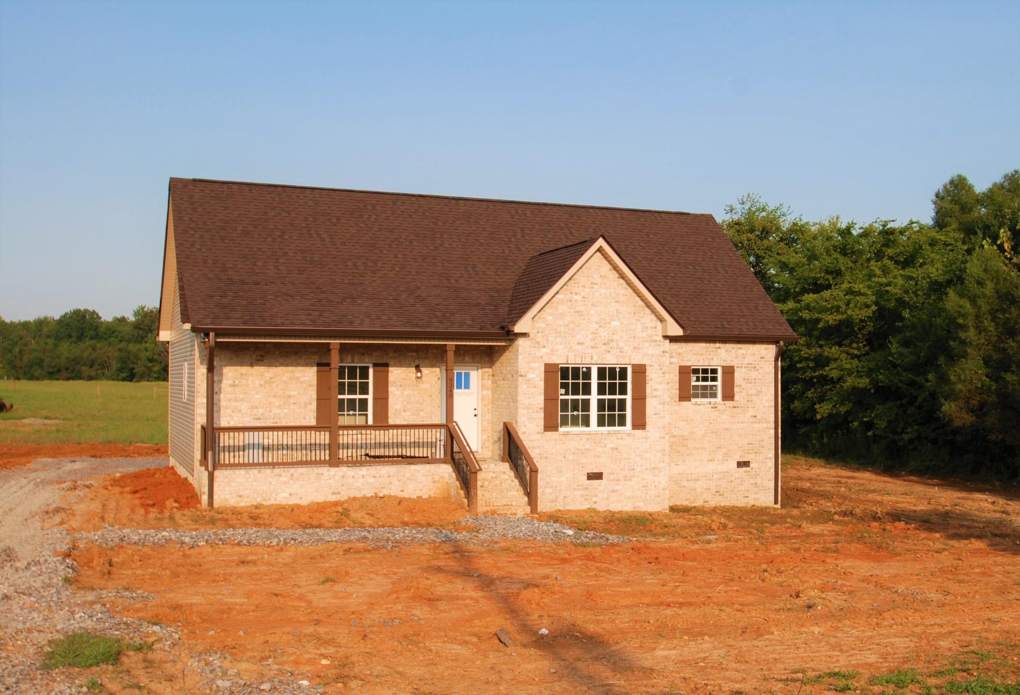 9348 Highway 49 E Property Photo - Orlinda, TN real estate listing