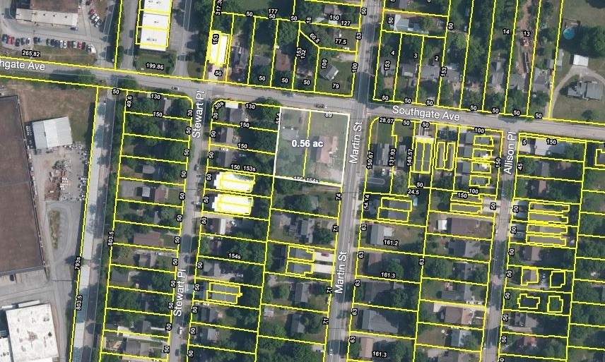 603 Southgate Ave Property Photo - Nashville, TN real estate listing