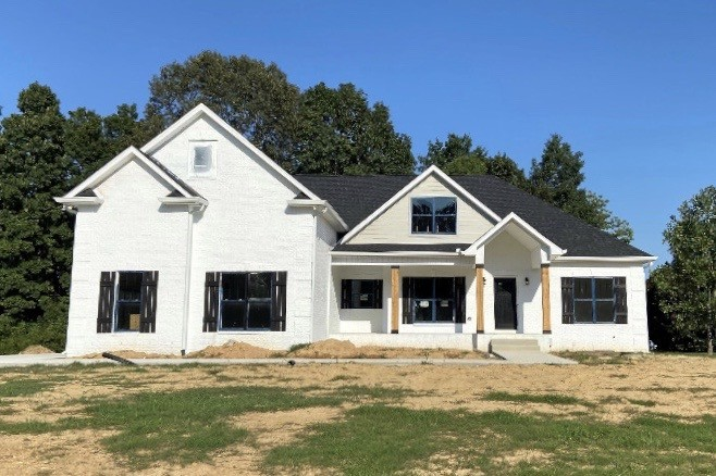 4115 Ironwood Dr Property Photo - Greenbrier, TN real estate listing