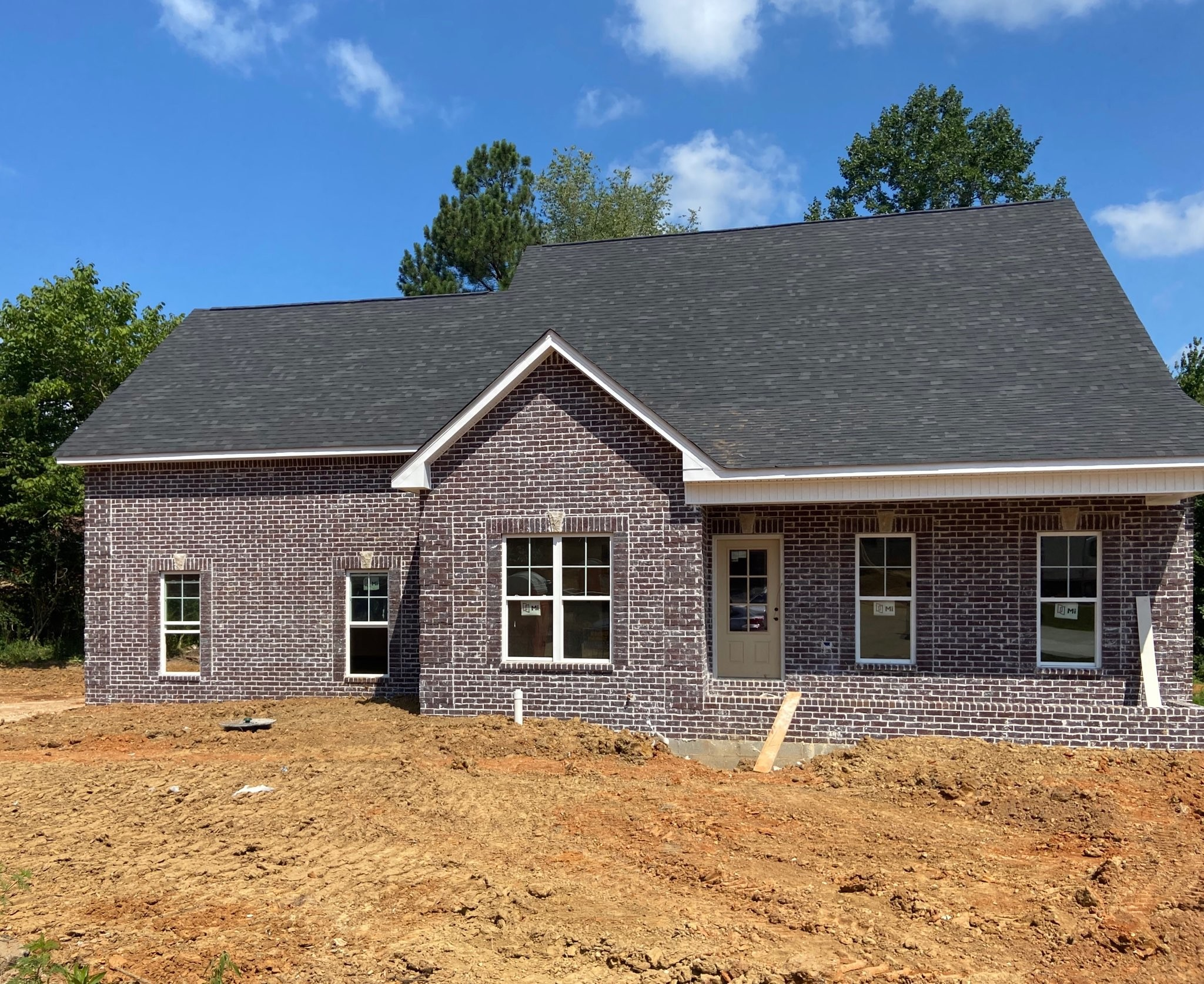 6093 W Mayflower Ct Property Photo - Greenbrier, TN real estate listing