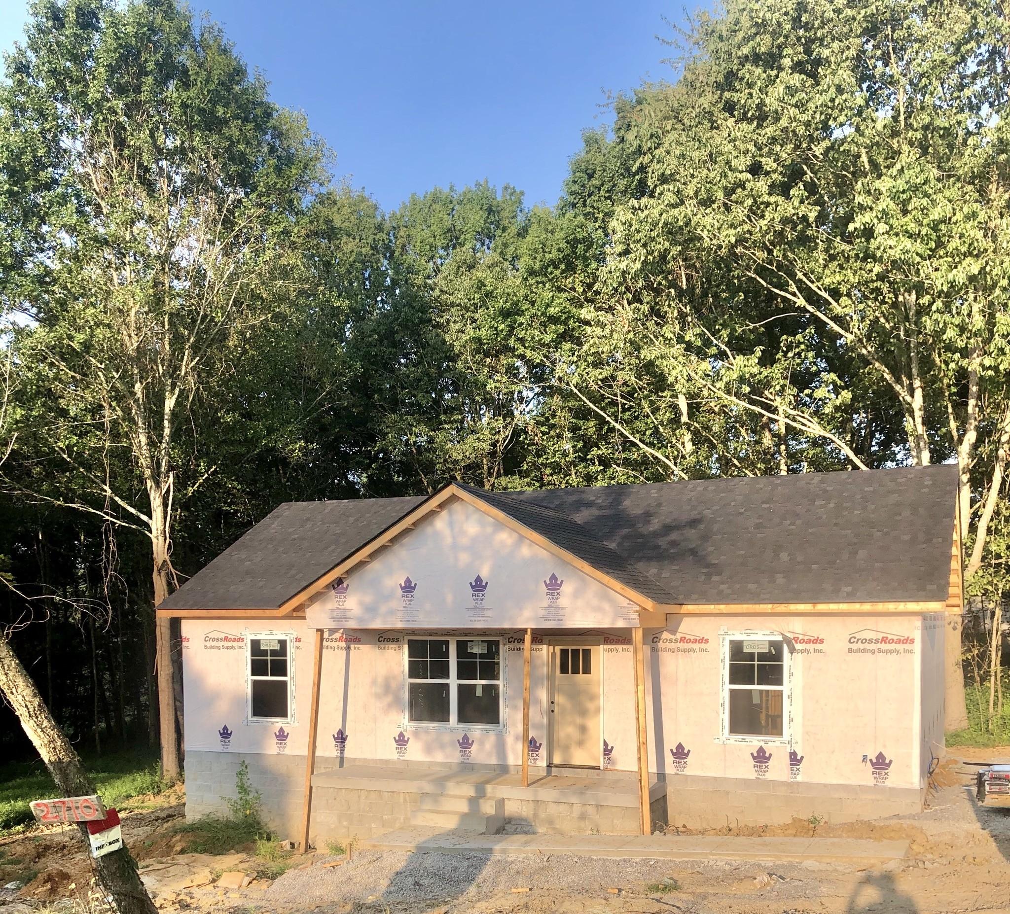 2710 Brent Circle Property Photo - Cornersville, TN real estate listing