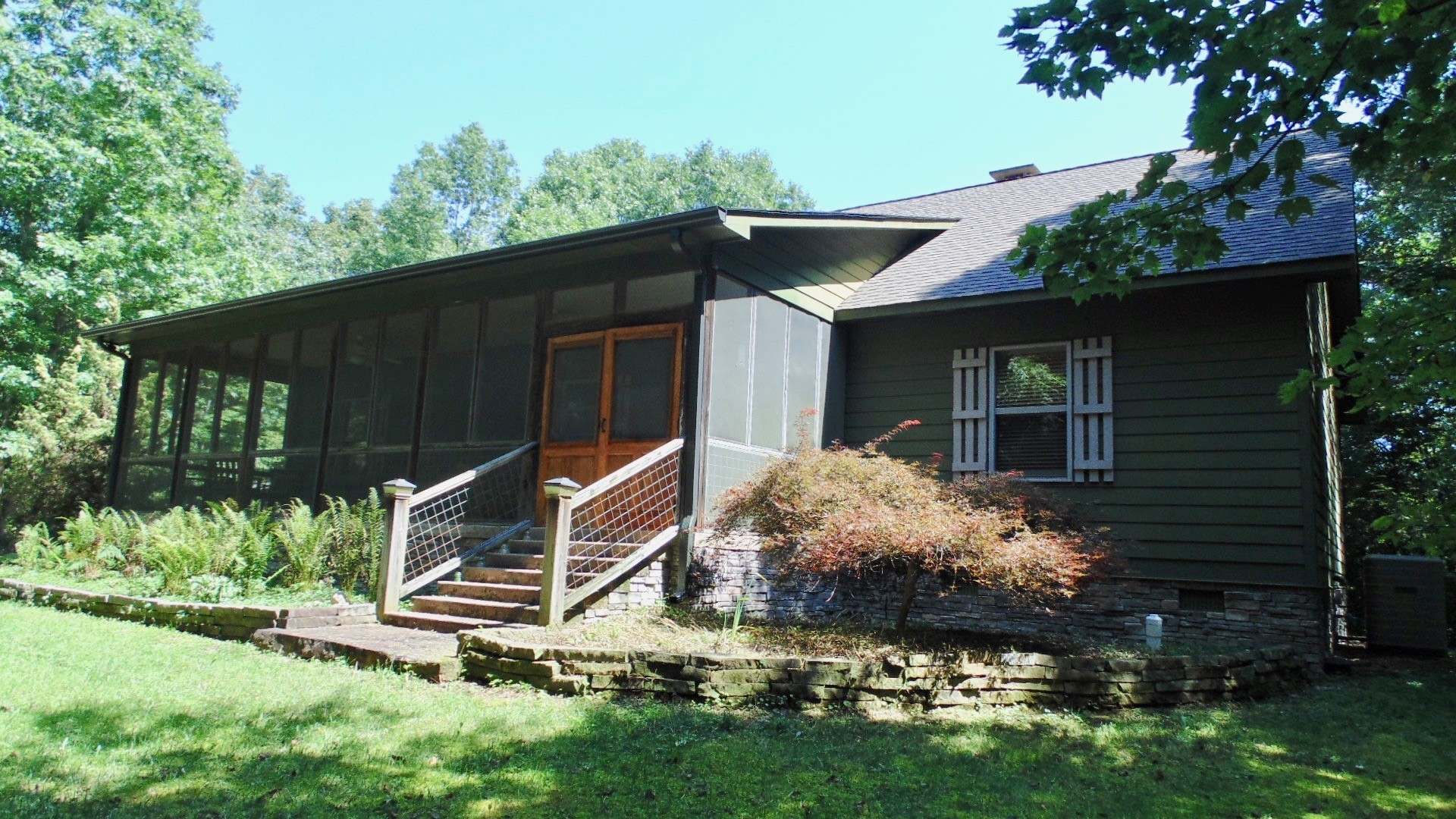 492 Savage Highland Dr Property Photo - Coalmont, TN real estate listing
