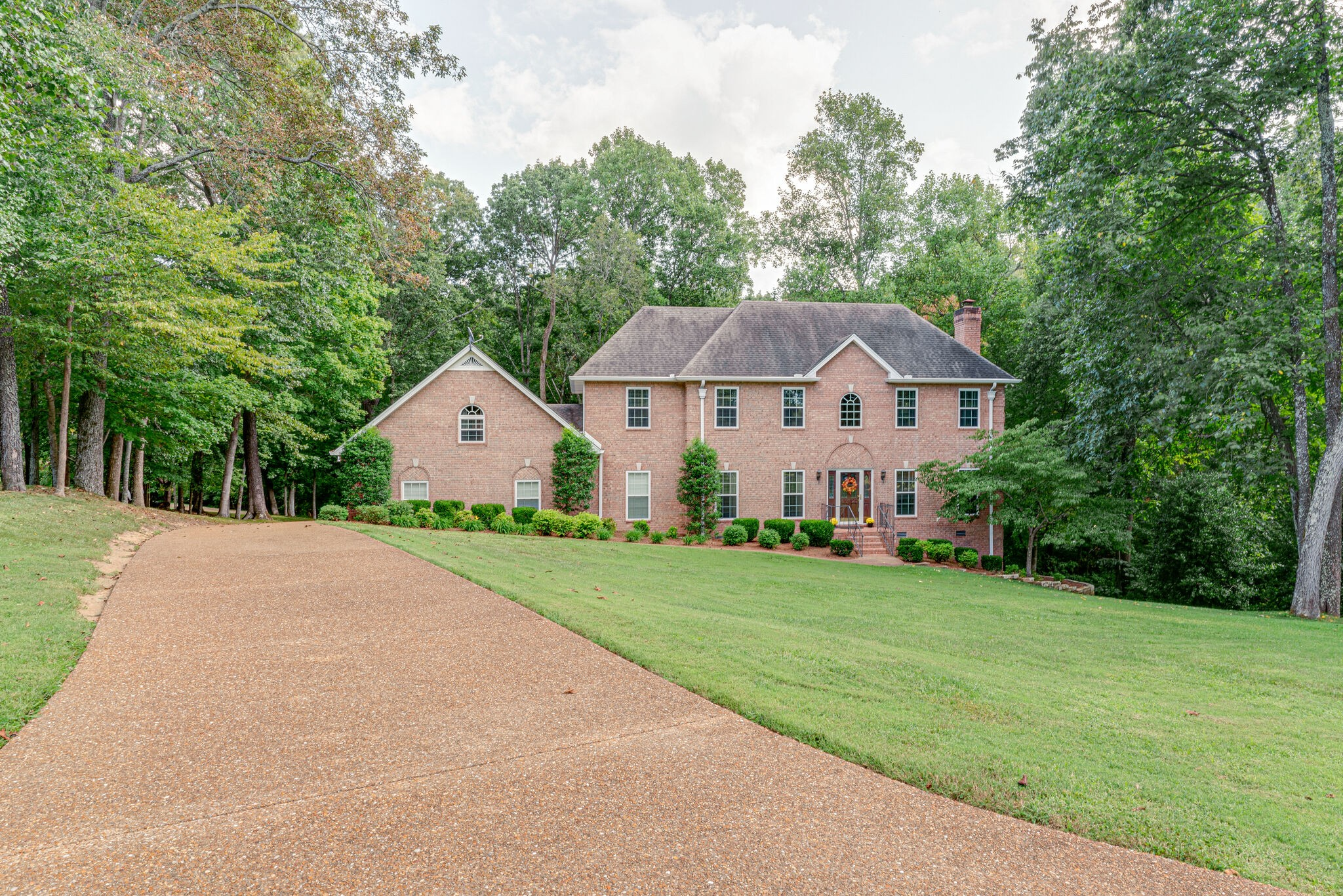500 Tyler Ct Property Photo - Cottontown, TN real estate listing