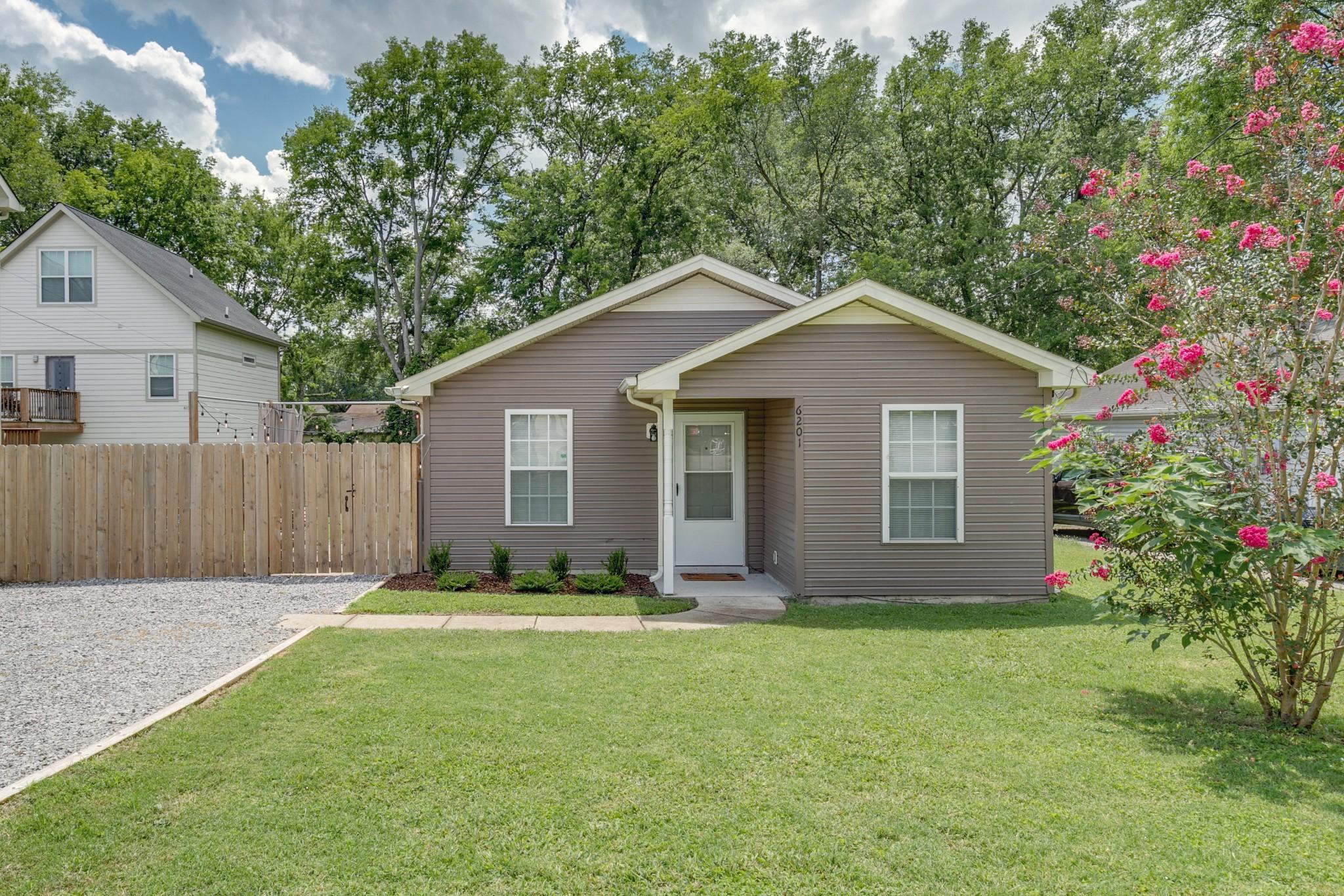 6201 Louisiana Ave Property Photo - Nashville, TN real estate listing