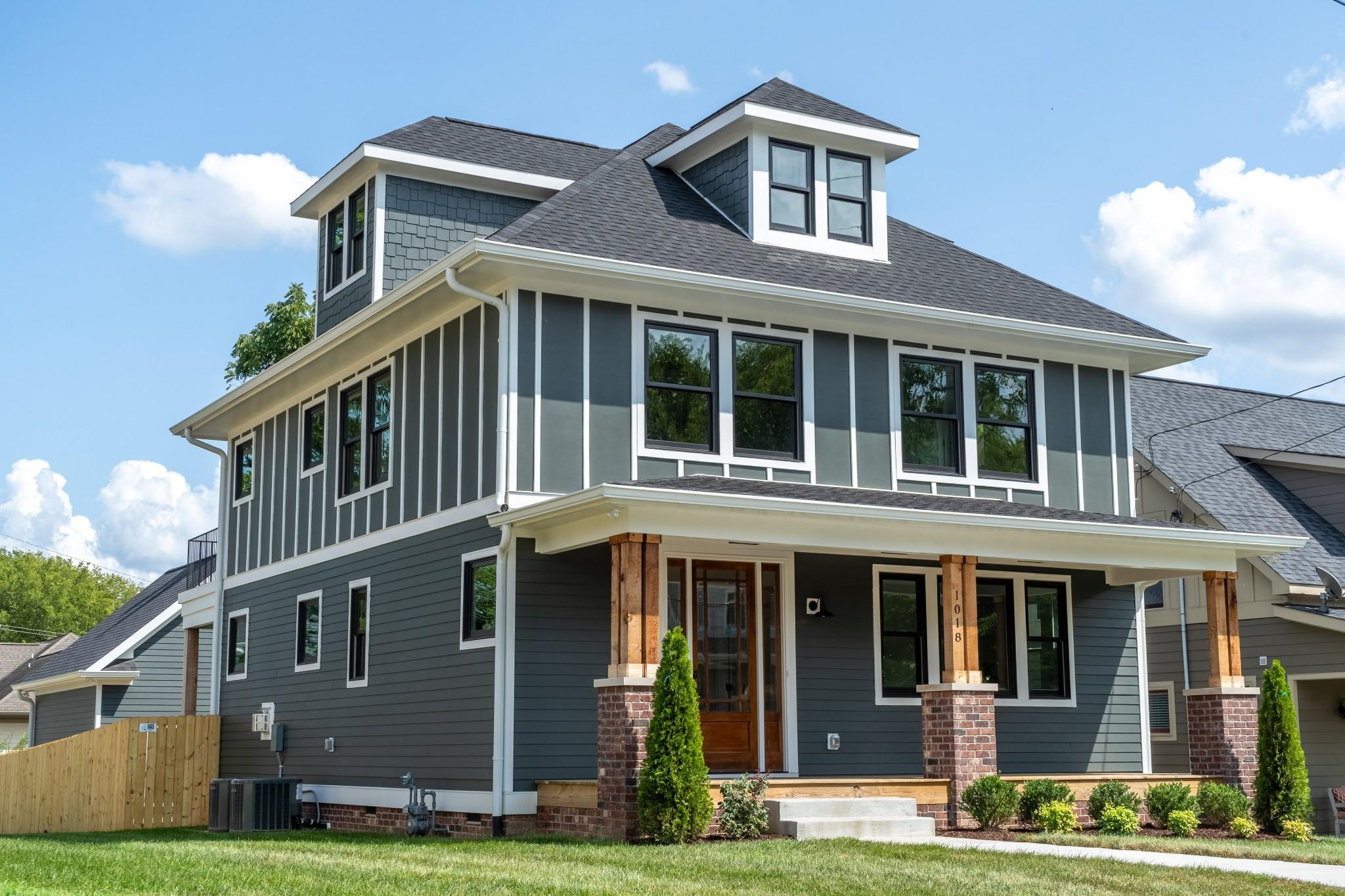 1018 11th Ave N Property Photo - Nashville, TN real estate listing