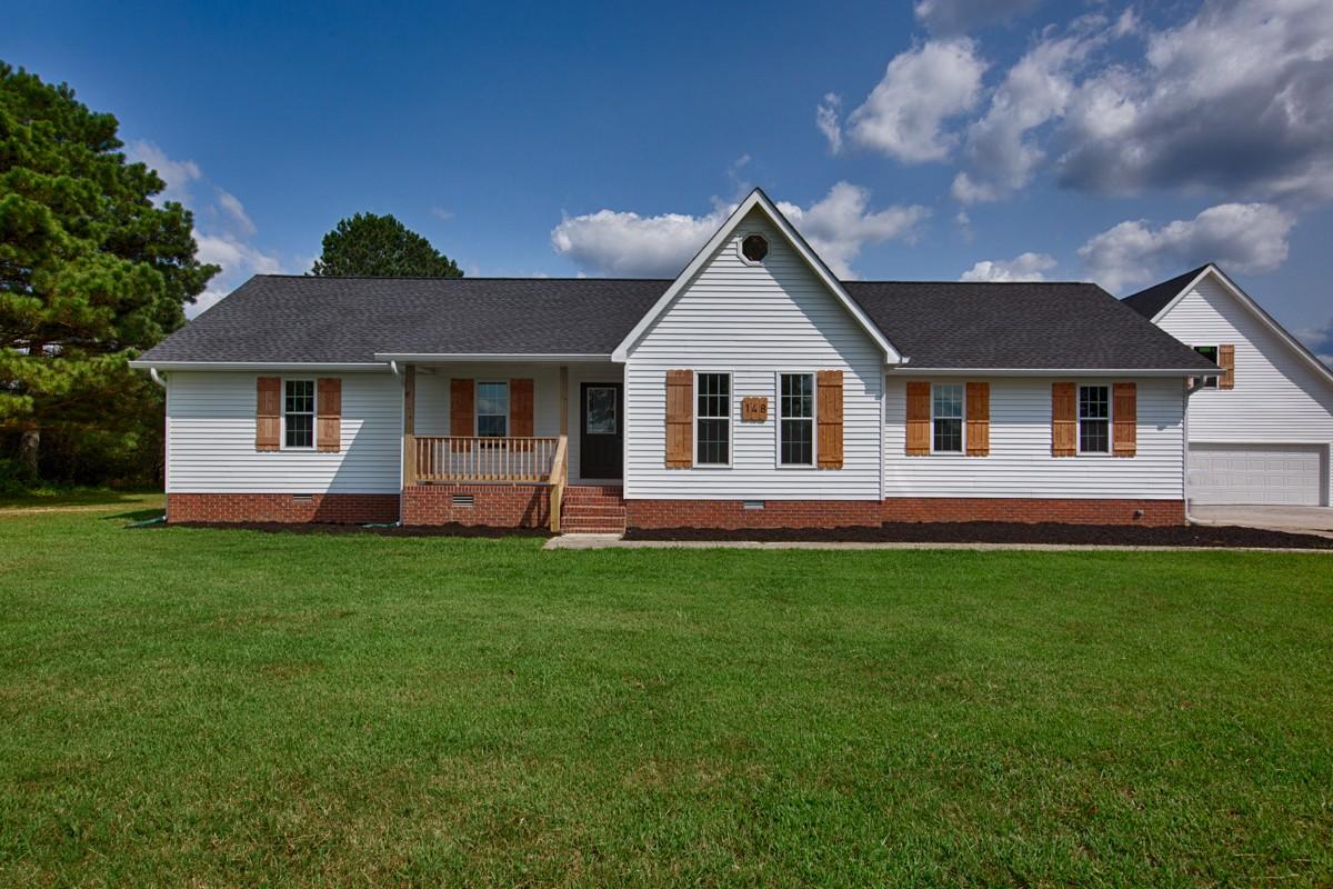 148 Pepper Rd Property Photo - Taft, TN real estate listing