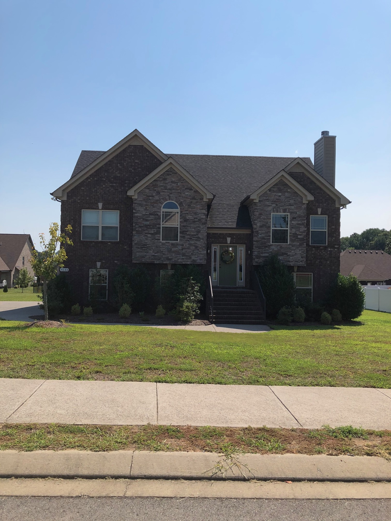 4133 Stony Point Dr Property Photo - LA VERGNE, TN real estate listing