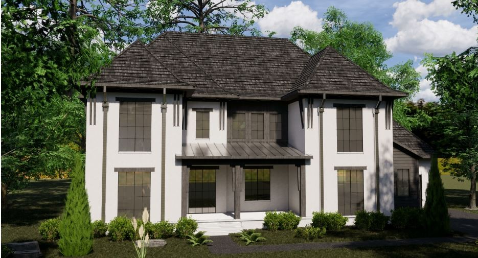8816 Edgecomb Dr (Lot 13019) Property Photo - College Grove, TN real estate listing