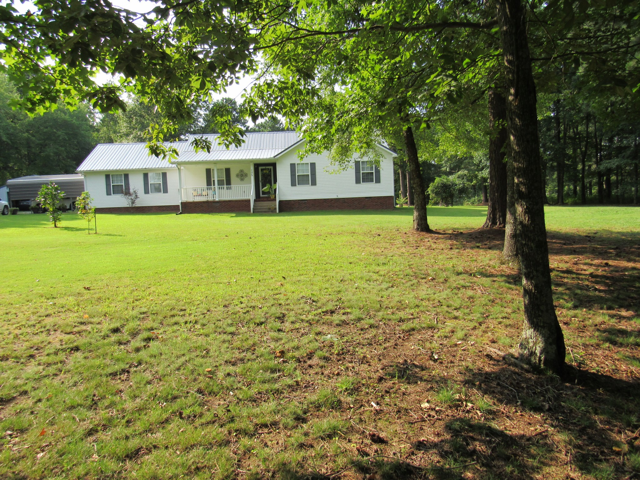 105 Capps Rd Property Photo - MC EWEN, TN real estate listing