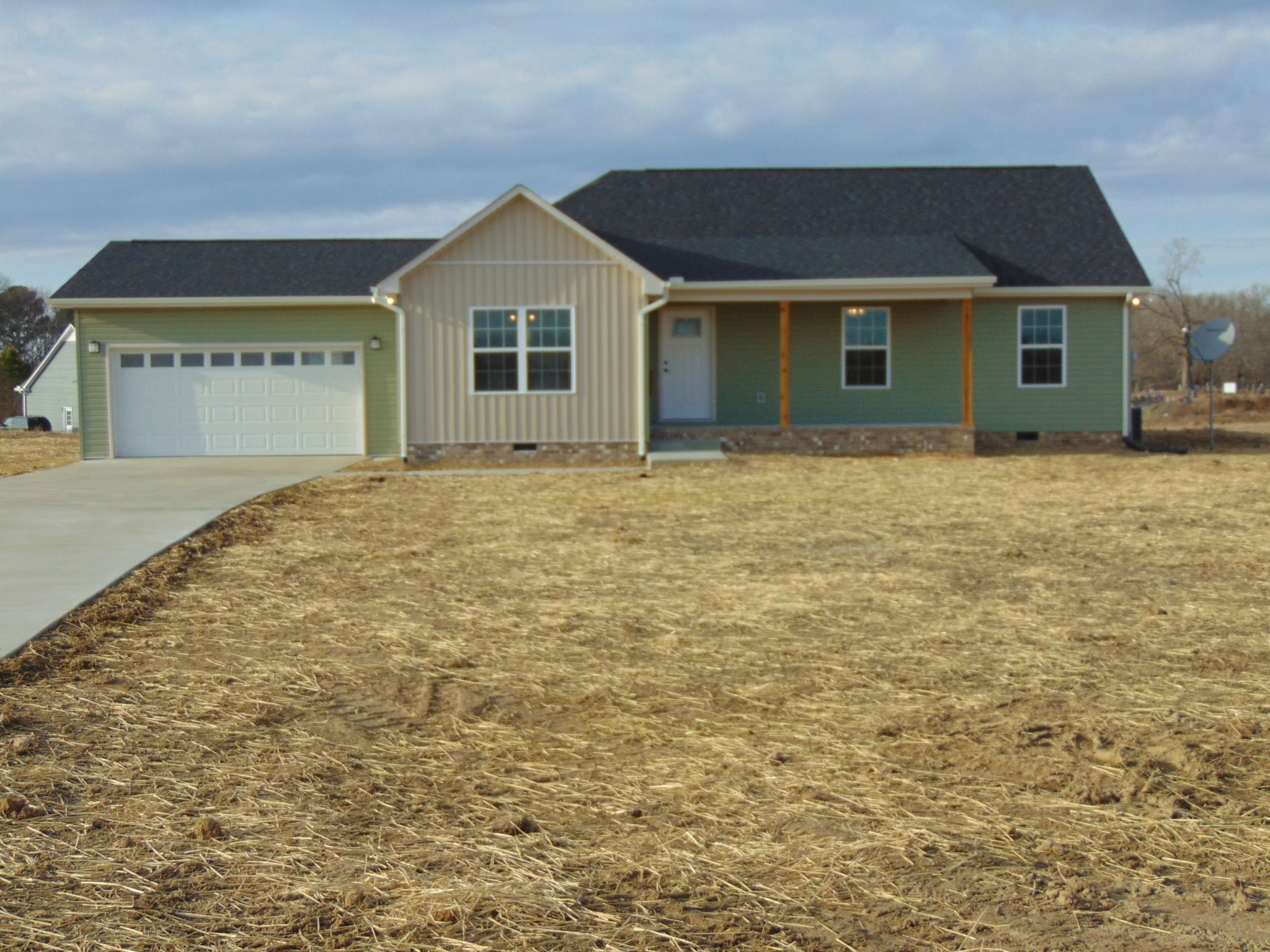 214 Brace Rd Property Photo - Summertown, TN real estate listing