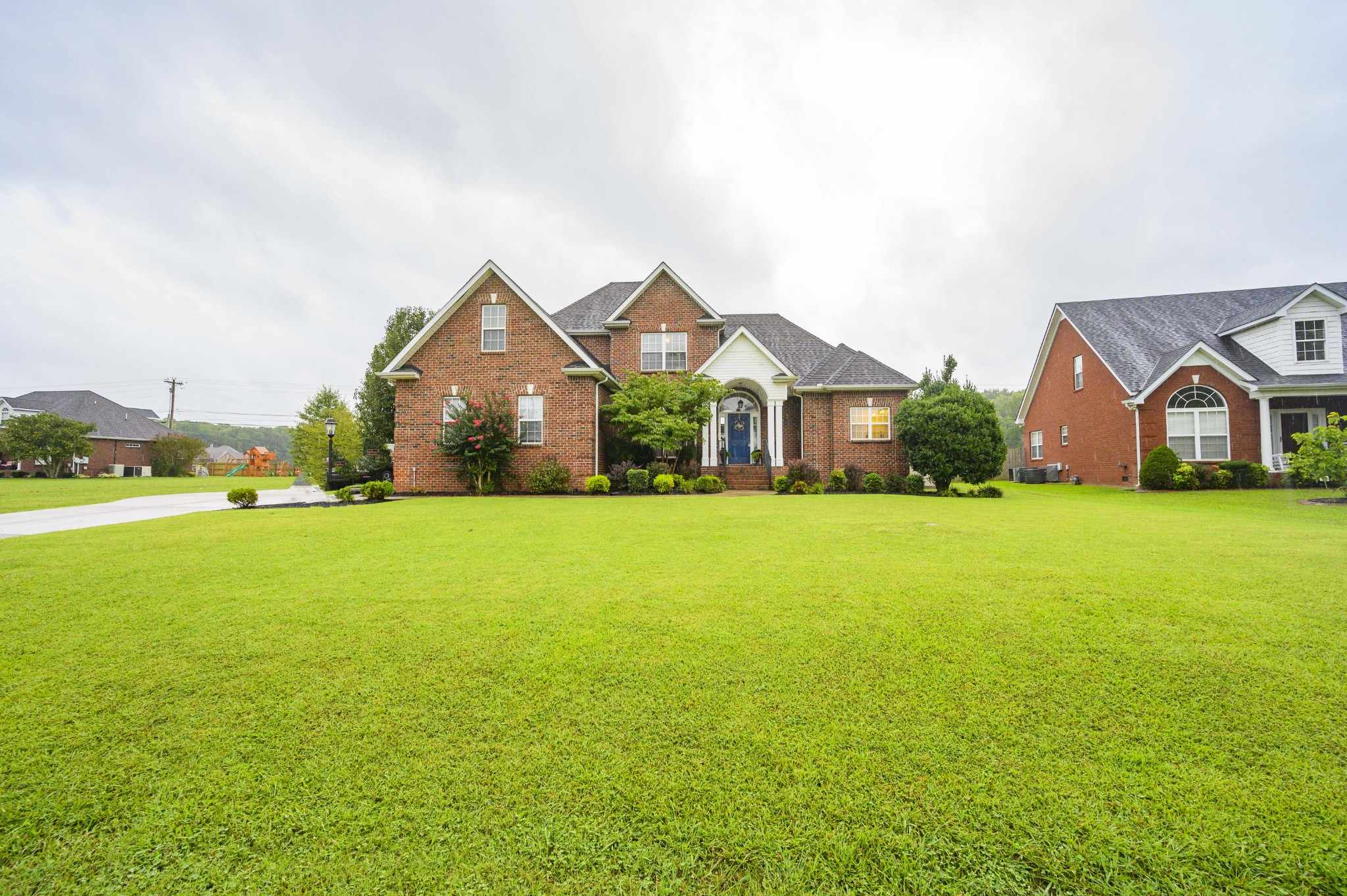 1013 John Hood Dr Property Photo - Rockvale, TN real estate listing