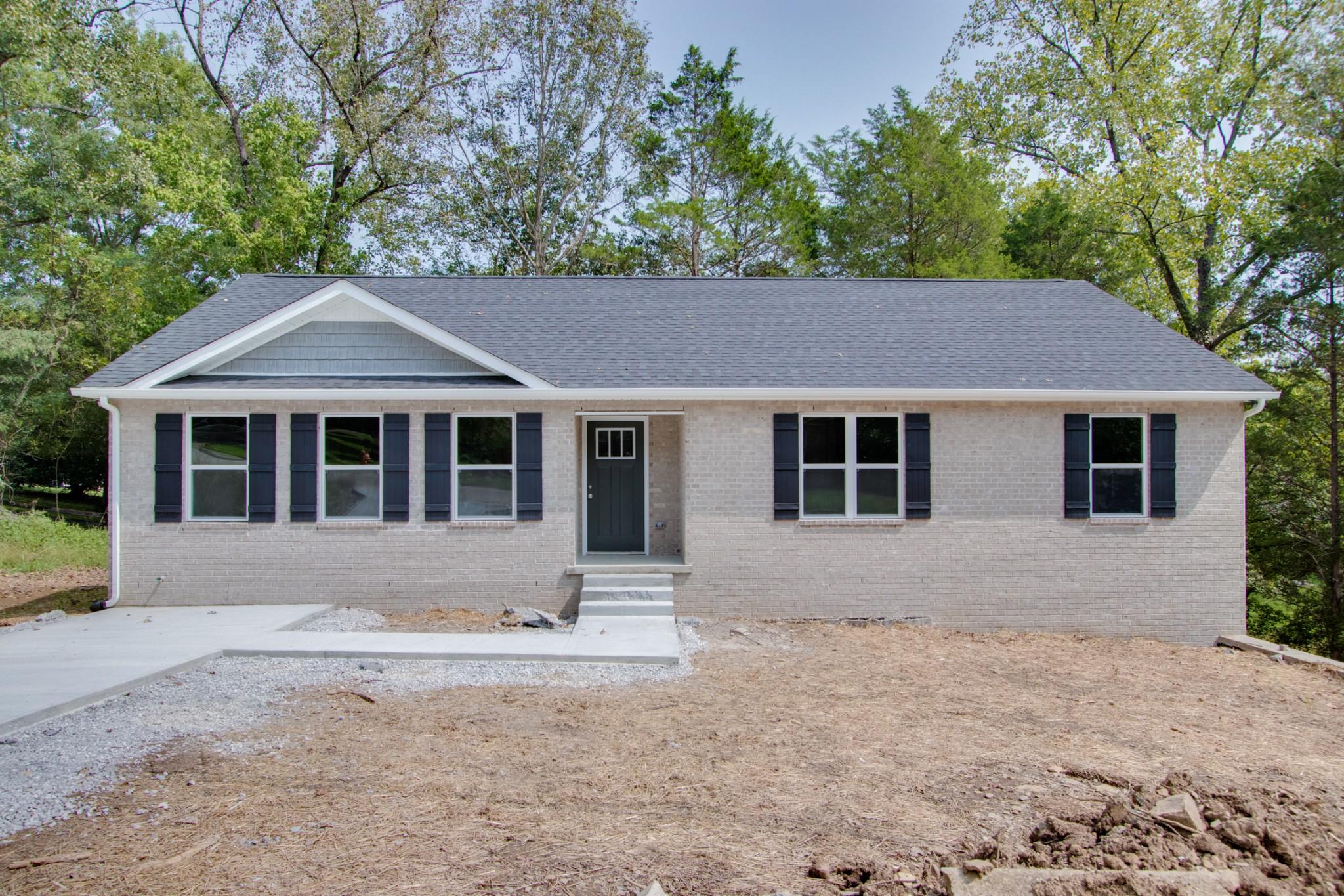 148 Hilltop Dr Property Photo - Carthage, TN real estate listing