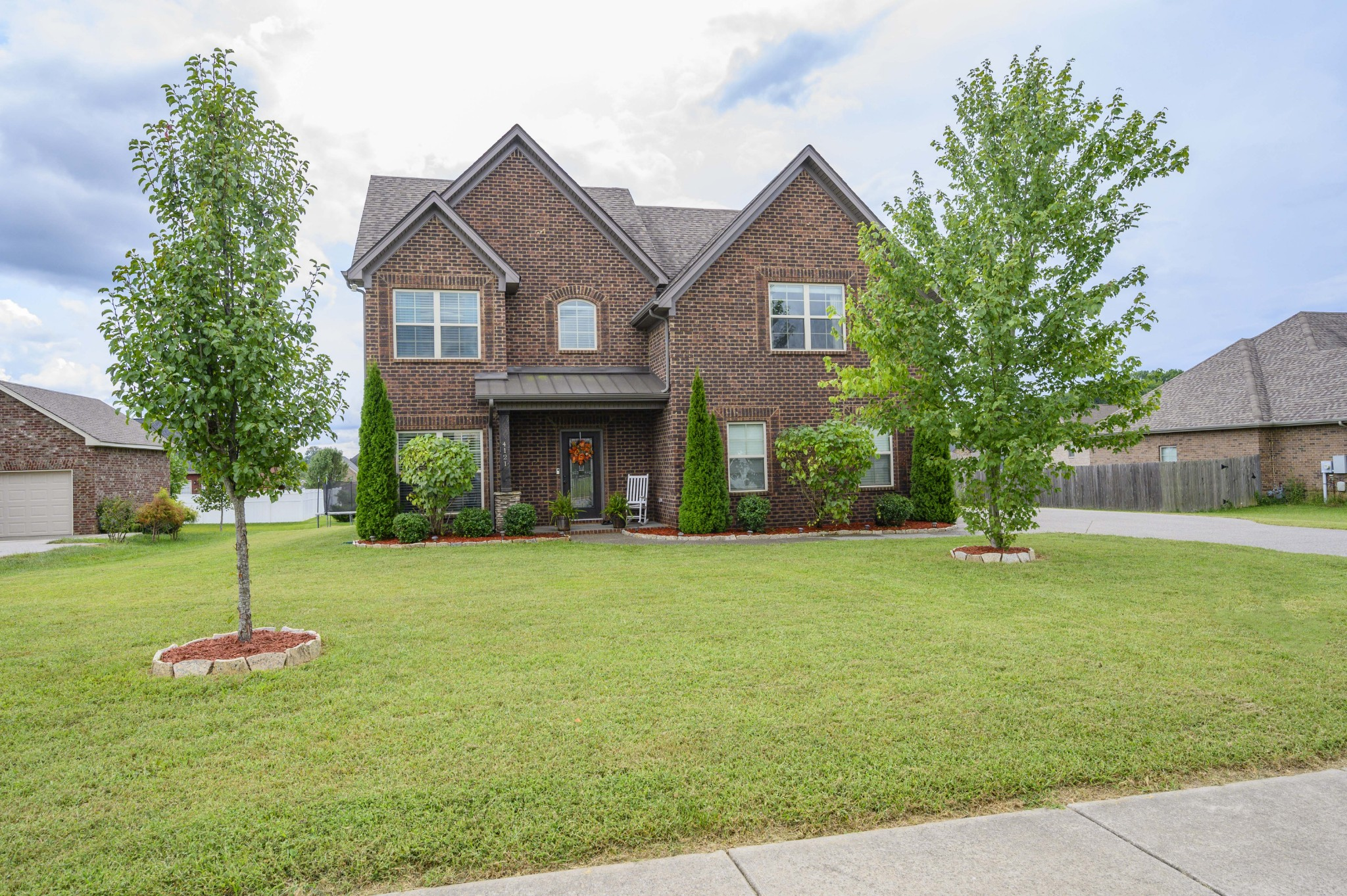 4121 Stony Point Dr Property Photo - LA VERGNE, TN real estate listing