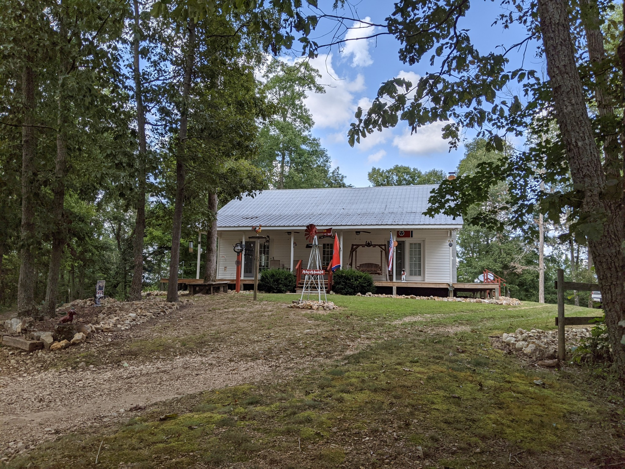 2020 Mountain Top Dr Property Photo - Centerville, TN real estate listing
