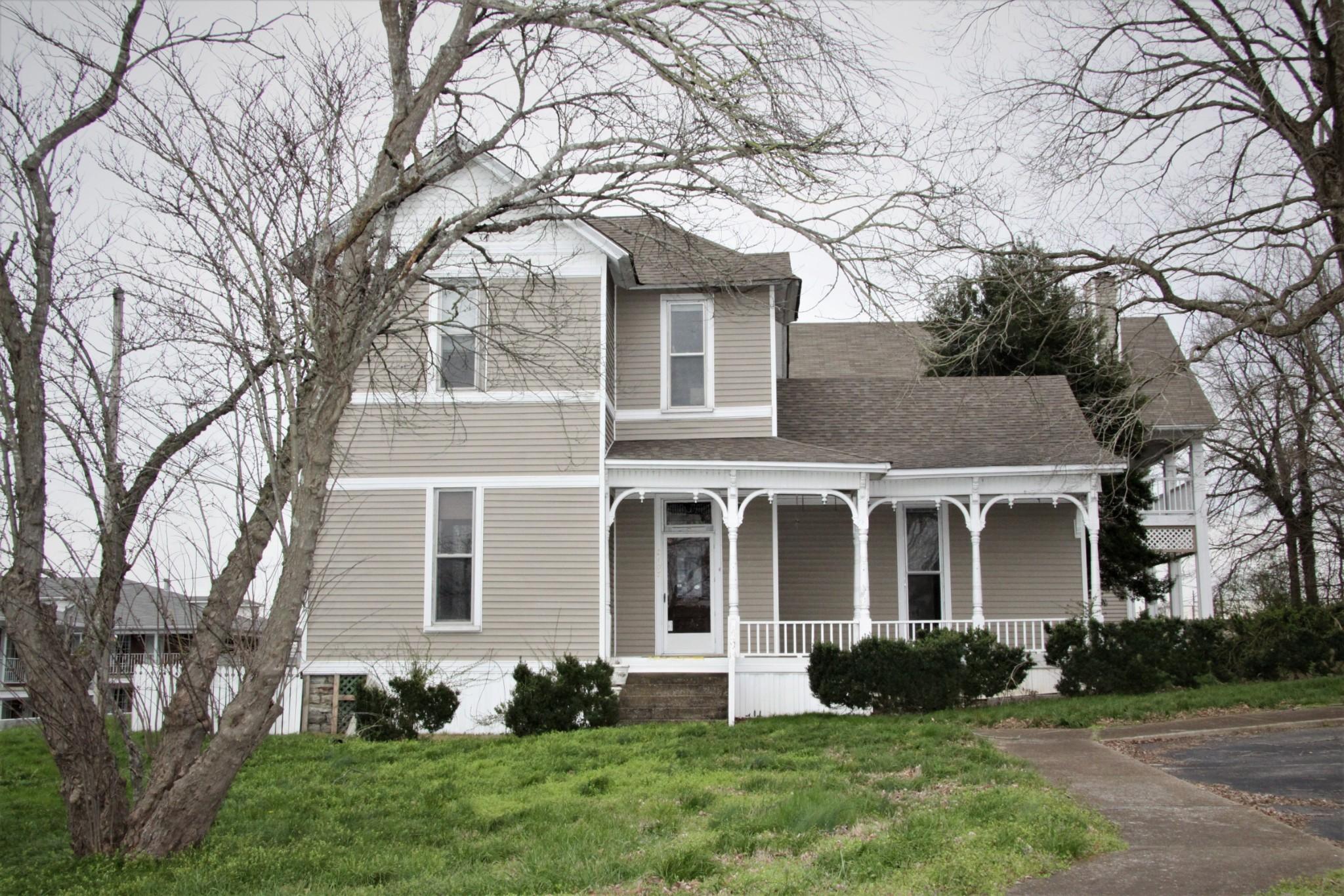 2407 Pulaski Hwy Property Photo