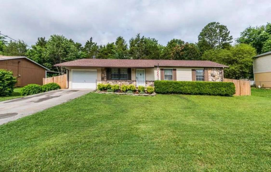 3313 Cindy Ln #00 Property Photo - Knoxville, TN real estate listing