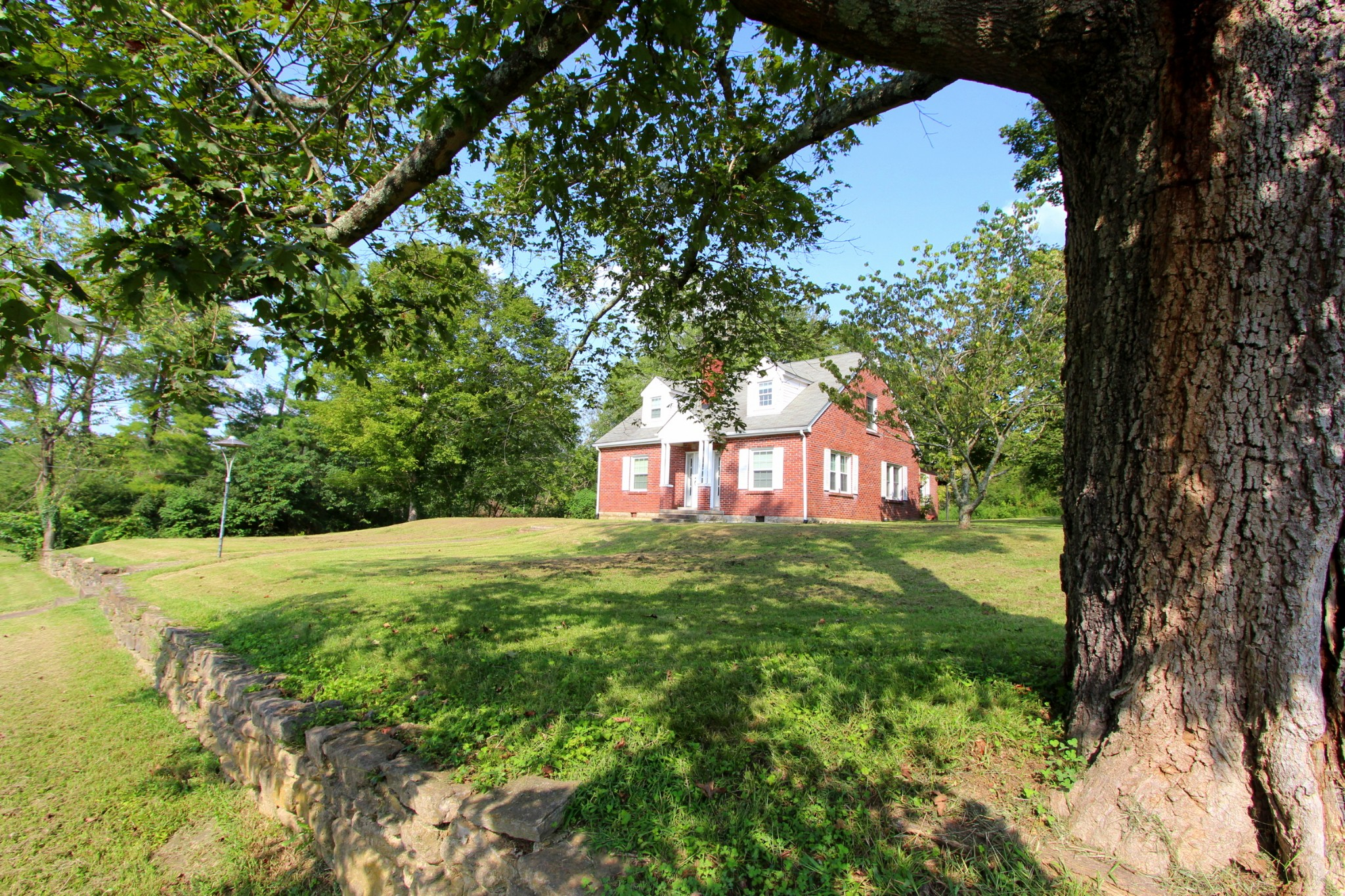 3658 Old Williamsport Rd Property Photo - Williamsport, TN real estate listing