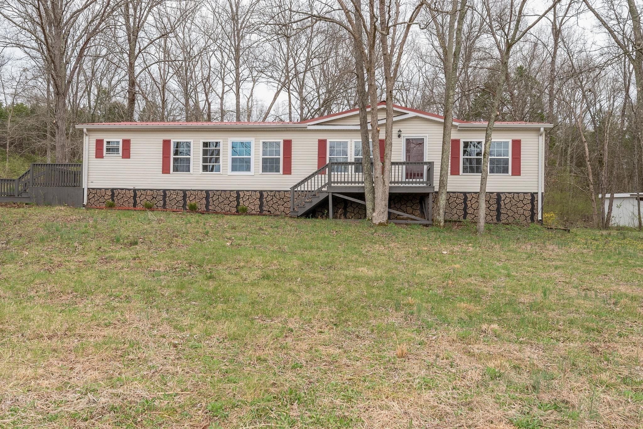4350 Mann Rd Property Photo