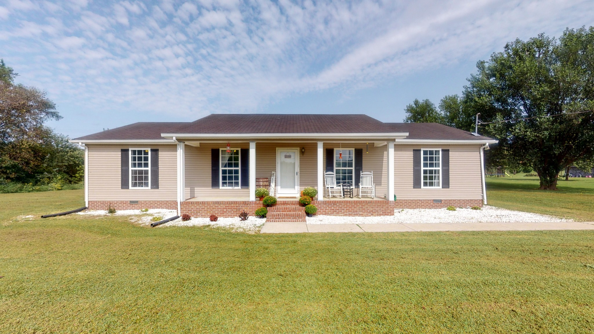 1588 Old Fayetteville Hwy Property Photo - Lynchburg, TN real estate listing