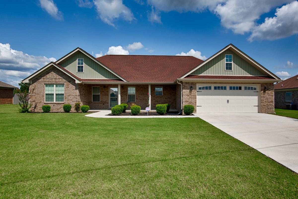 Toney Real Estate Listings Main Image