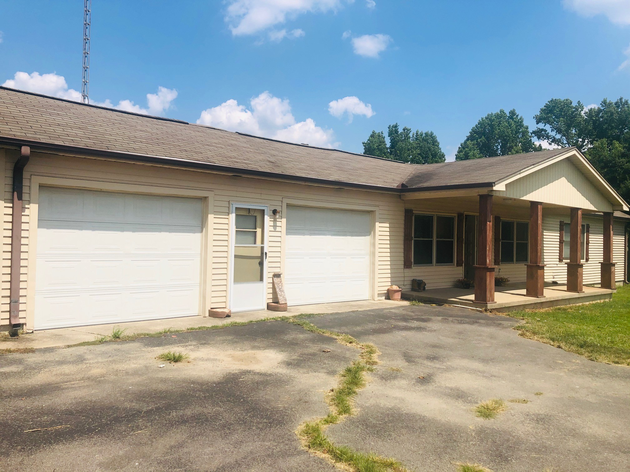 138 Old Baptist Rd Property Photo - Ardmore, TN real estate listing