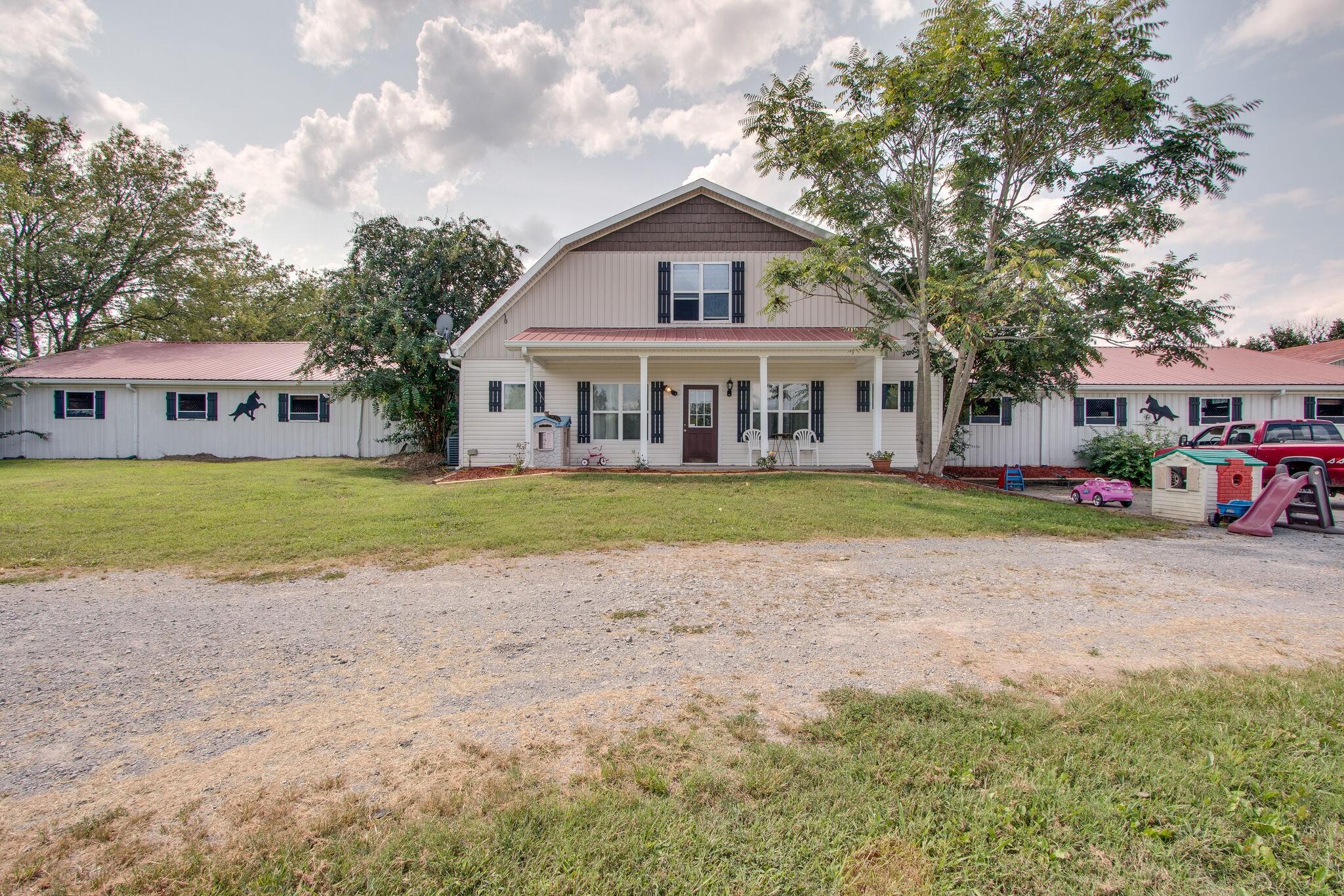 635 Higgins Road Property Photo - Wartrace, TN real estate listing