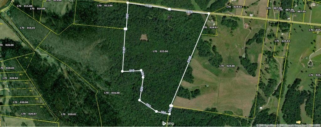 0 Howell Rd Property Photo - Mount Pleasant, TN real estate listing