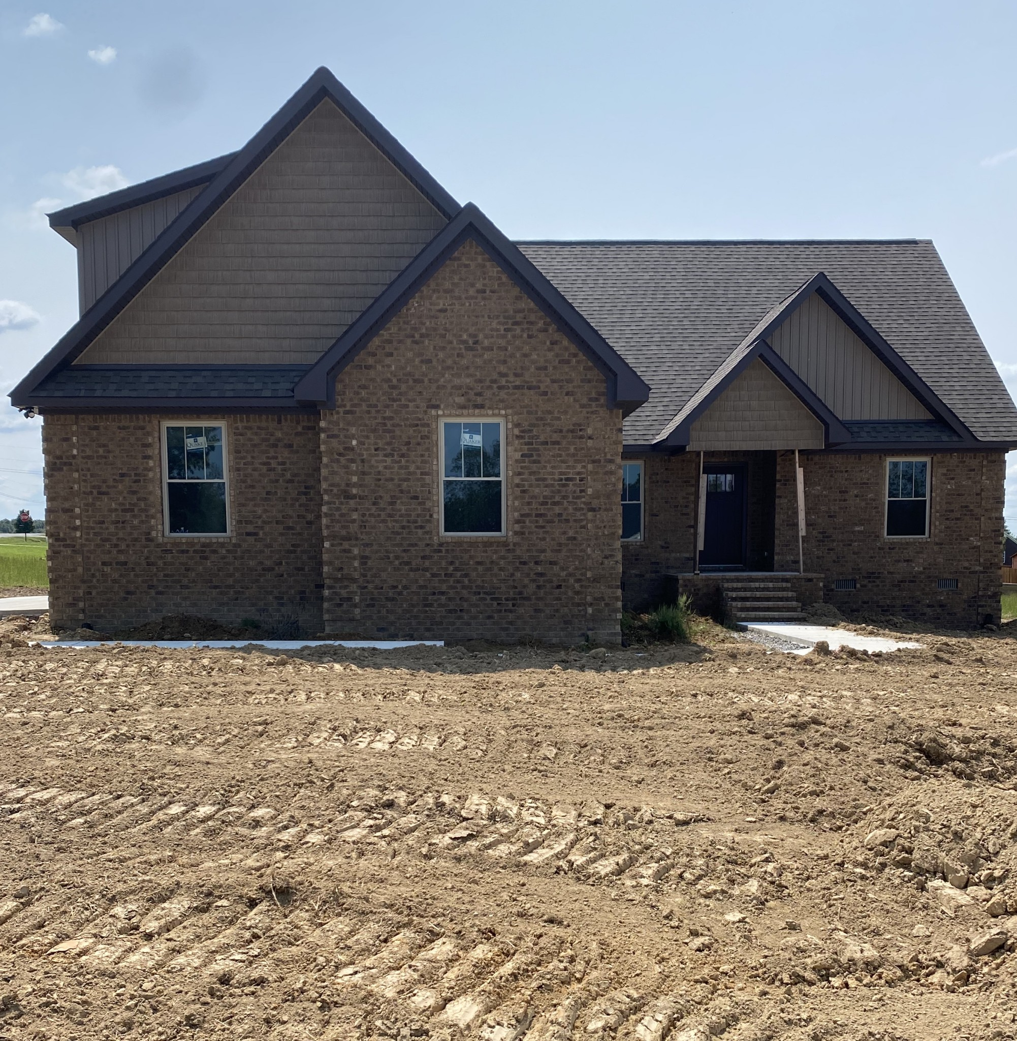 231 Gobbell Avenue Property Photo - Mount Pleasant, TN real estate listing