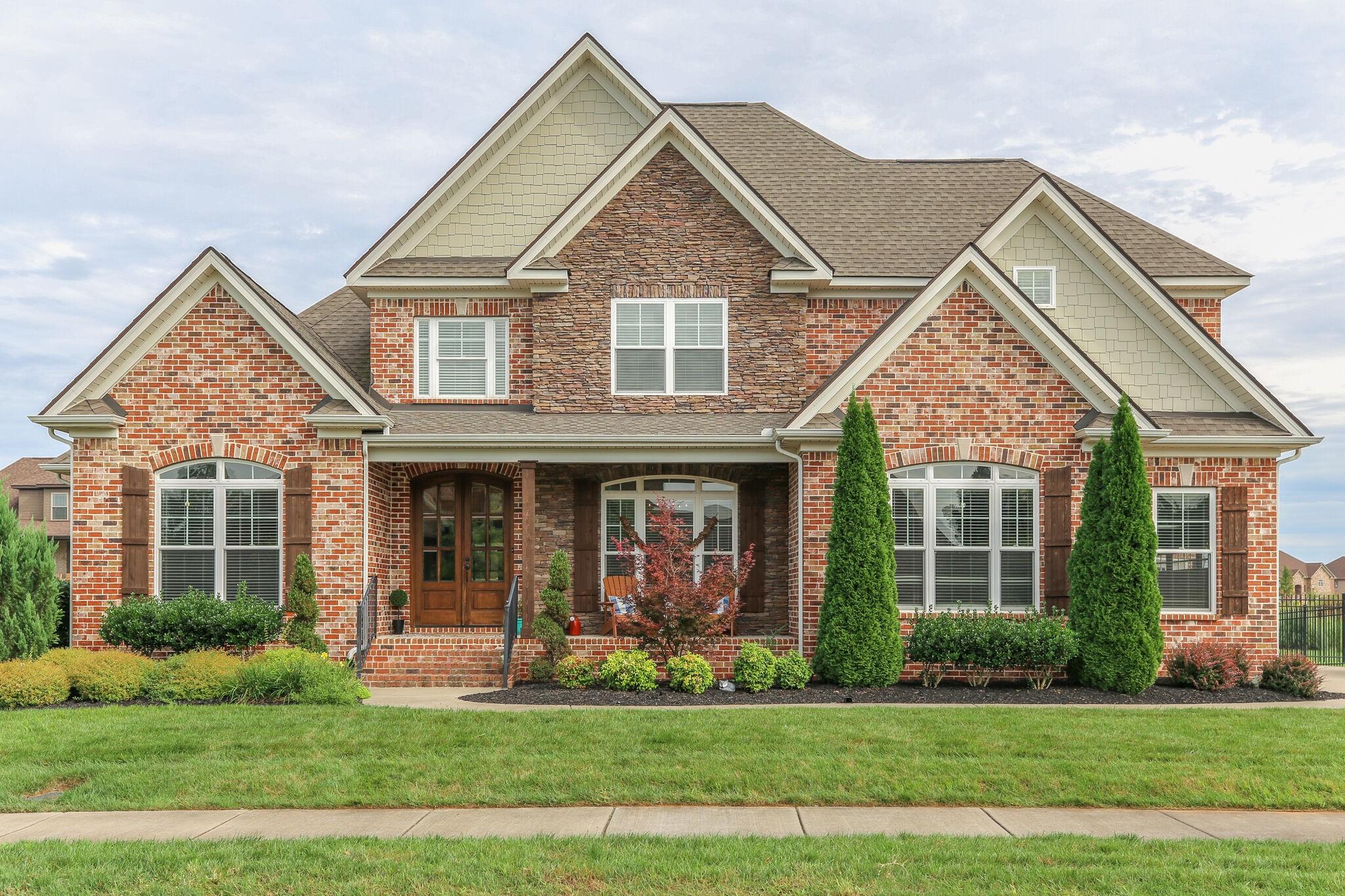 2017 Rolling Creek Dr Property Photo - Murfreesboro, TN real estate listing