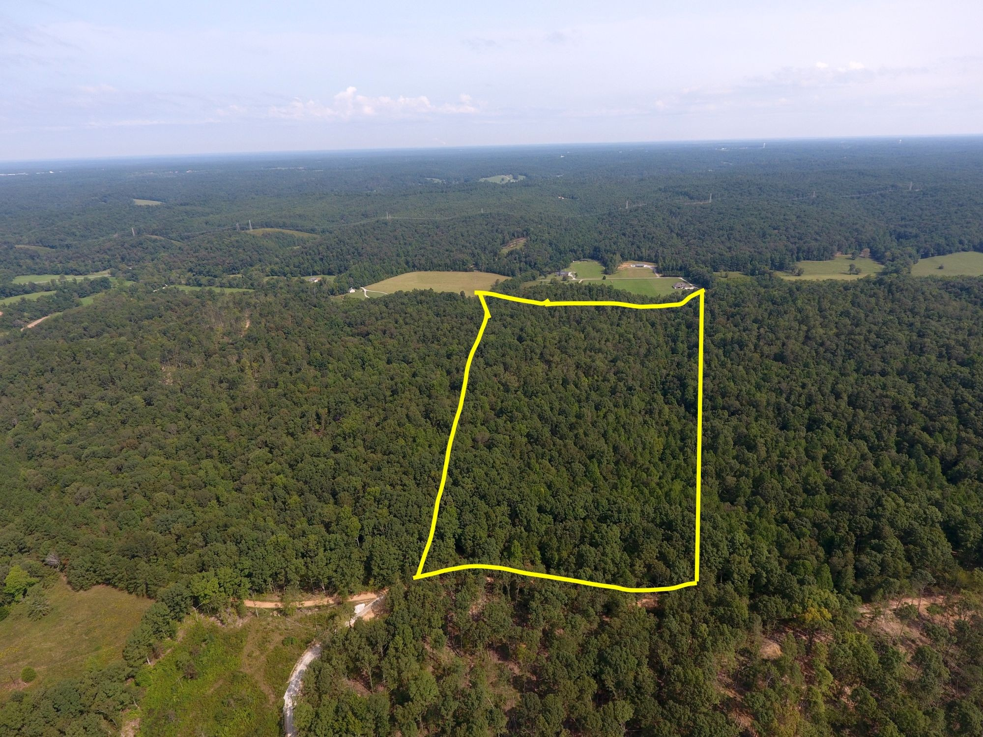 0 Johnson Hollow Rd Property Photo - Waverly, TN real estate listing