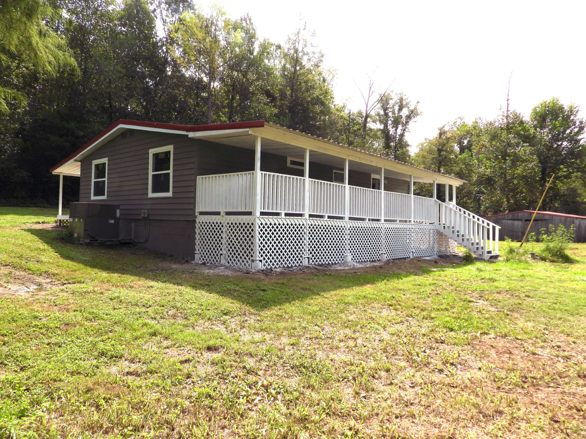 110 Little Fork Rd Property Photo - Cumberland City, TN real estate listing